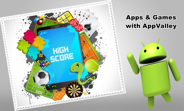 Free Download Cracked Apps & Games with AppValley Alternatives of GetApk and ACMarket