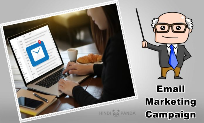 Mandatory Things Your Email Marketing Campaign Should Have