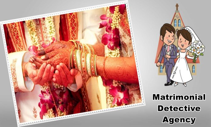 Reliable Matrimonial Detective Agency in Delhi