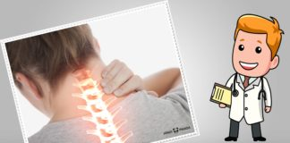 Six ways you can cure the Neck & Back pain