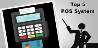 Understanding The Unique Features Of The Top 5 POS System