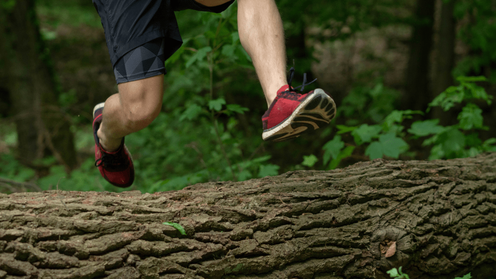 What Shoes to Wear for Spartan Race