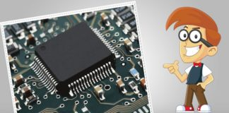 What's Surface Mount Technology