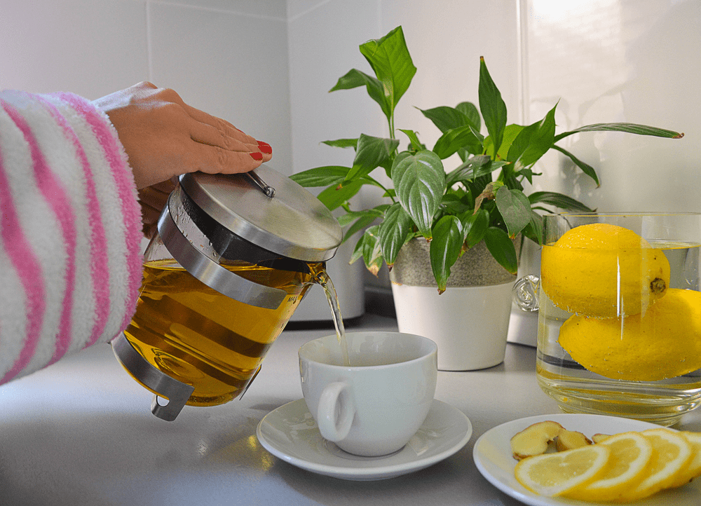 What is the Use and Benefits of Detox Tea