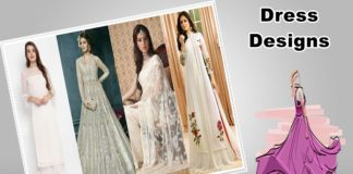 4 Latest Dress Designs That would Separate You From The Crowd