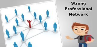 5 Ways to Build a Strong Professional Network