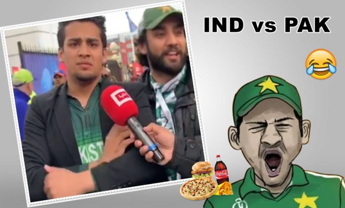 Momin Saqib Mujhe pata chala hai kal raat ye log burger khate rahe hai, kal raat ye log pizza khate rahe hai