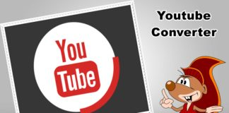The utility of YouTube converter