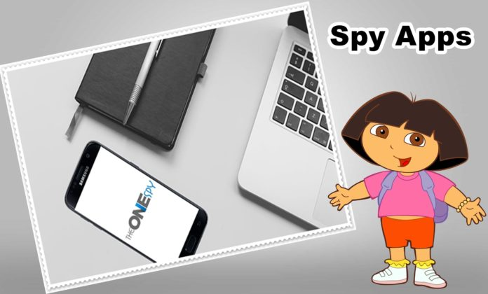 Top 4 Android Spying Apps in India