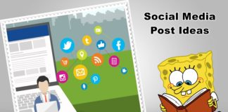 Top Massive Social Media Post Ideas and Examples to Help You