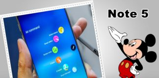 Why People Love to Have Samsung Note 5