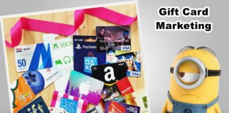 5 Ways To Improve Your Gift Card Marketing