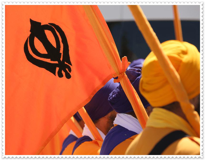 5k's of Sikhism