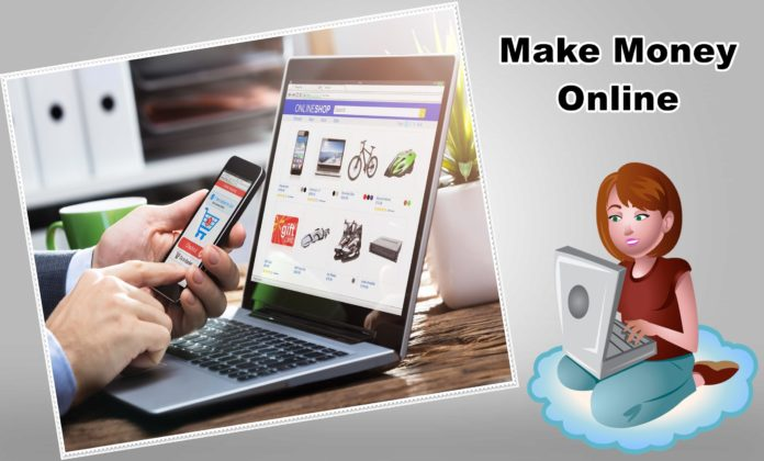 8 New And Easy Ways To Make Money Online