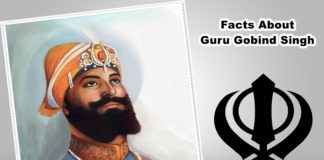 9 Facts About Guru Gobind Singh Ji Every Human Must Know