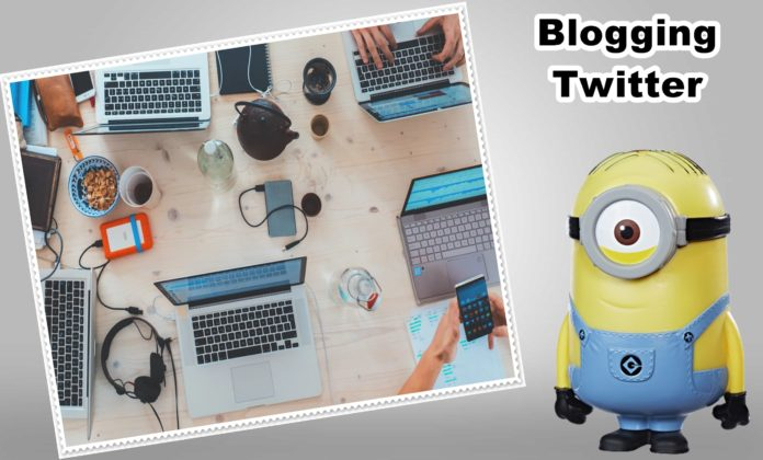 Blogging & Twitter Tips Every Marketer Must Know