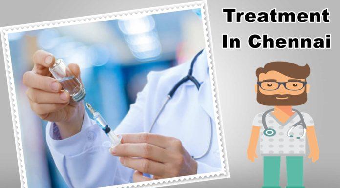 Fissure Treatment In Chennai