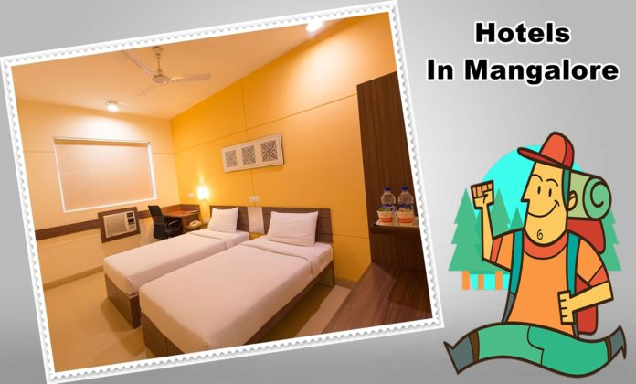 Hotels In Mangalore With Good Price