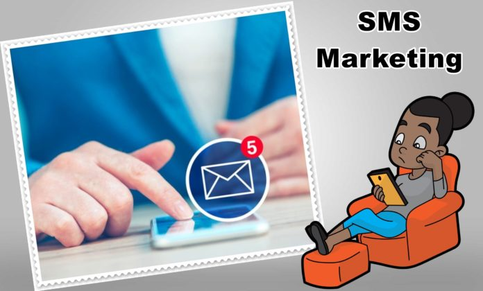 Practicing targeted Bulk SMS marketing