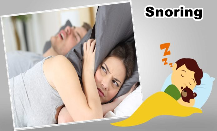 Side Effects Of Snoring And How To Get Rid Of Them