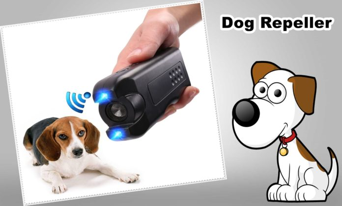 Things Need to Know Before Choosing An Ultrasonic Dog Repeller
