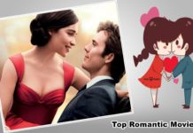 Top 10 Romantic Movies You Must Watch Before You Die