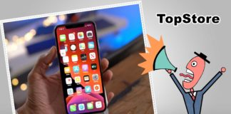 TopStore - Best App Store to Download tweaked Apps on iOS Devices