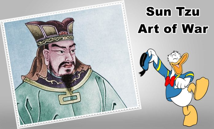 What Makes the Best Sun Tzu Art of War Business Workshop