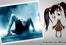top 10 horror movies of hollywood