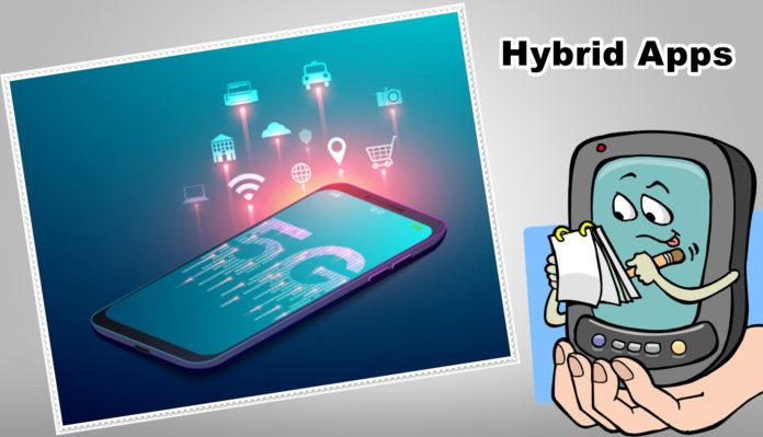 ADVANTAGES AND DISADVANTAGES OF HYBRID APPS