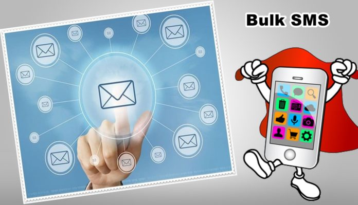 Advantages of Bulk SMS Solutions