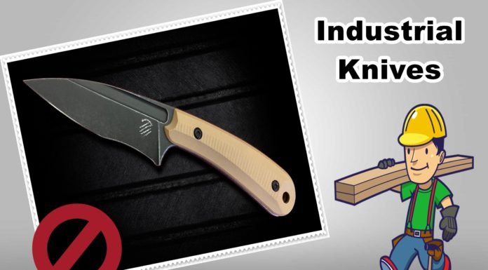 Best Tips and Tricks for Easy Care of Industrial Knives