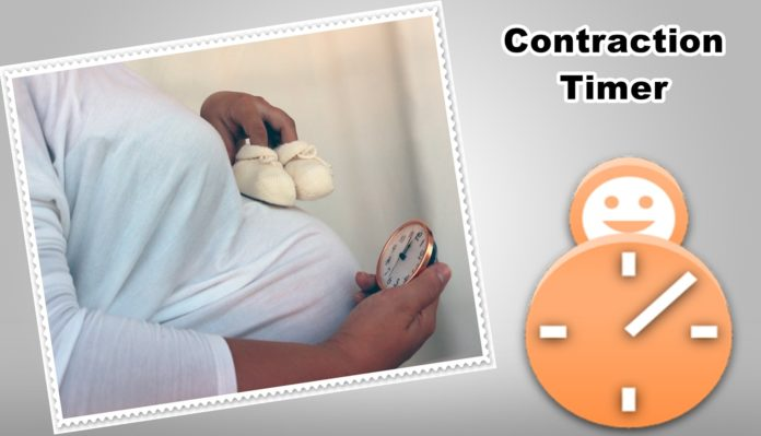 Contraction Timer - Things You Need to Know