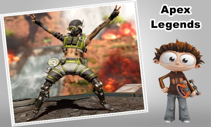 Download Apex Legends Android