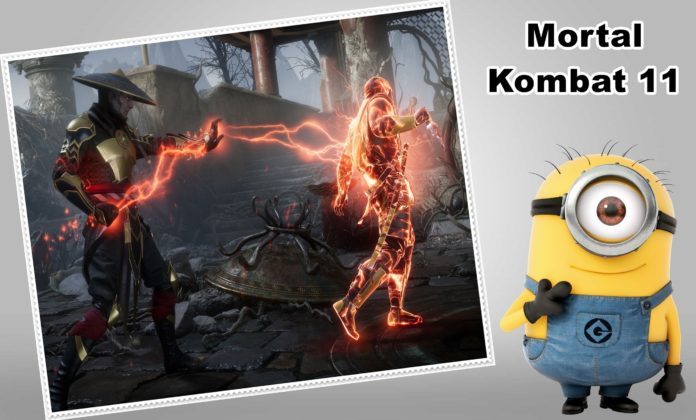 How to Download Mortal Kombat 11 APK for Android