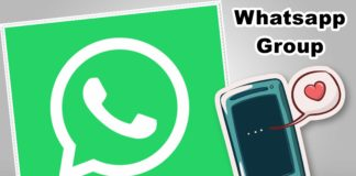 How to Join & Share WhatsApp group Links