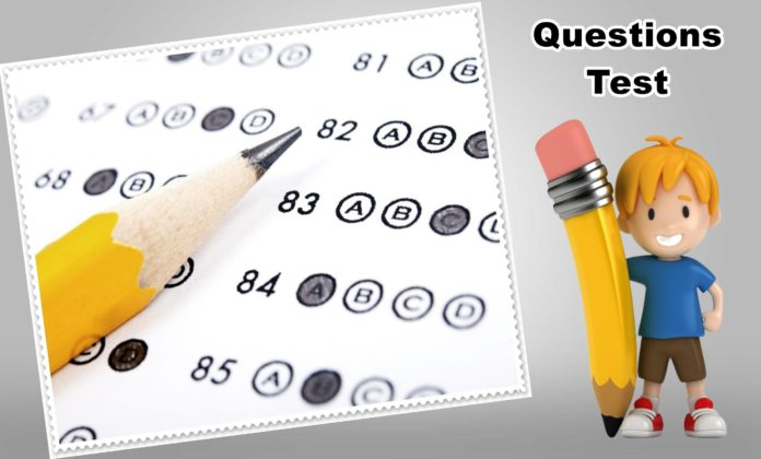 How to Make the Best Multiple-Choice Questions Test