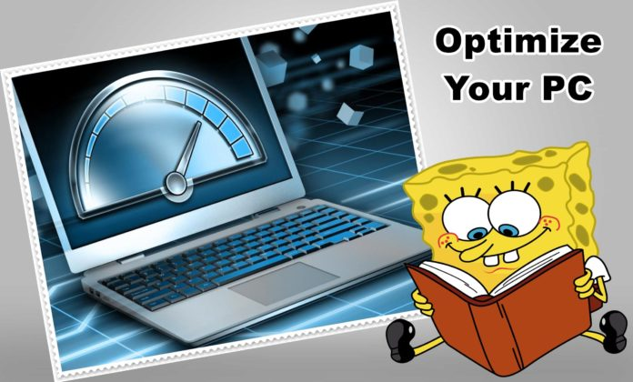 How to Optimize Your Windows PC