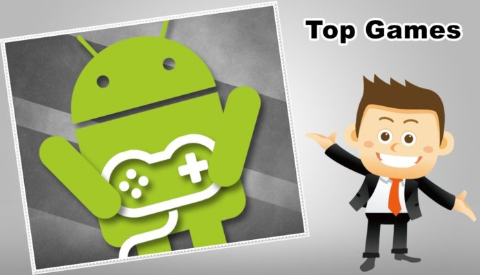 Top 7 Trending Games For Android In Play Store