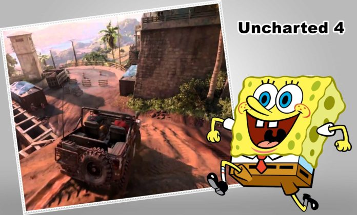 Uncharted 4 APK download for Android