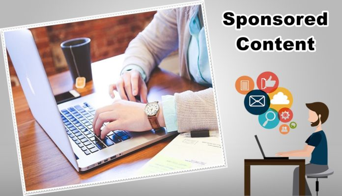 What Are The Benefits Of Sponsored Content ?