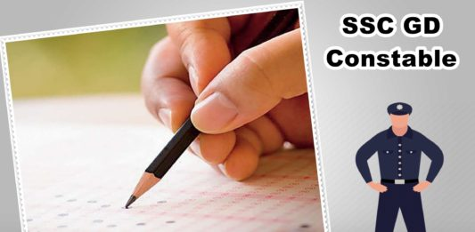What are the Roles & Responsibilities of SSC GD Constable?
