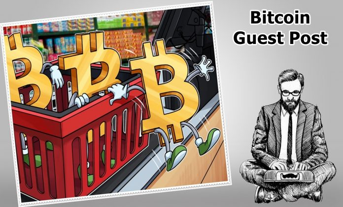 Bitcoin Guest Post   Crypto Write For Us   Blockchain Submit Guest Post