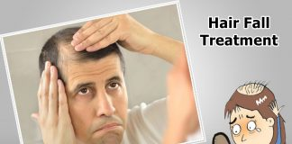 Hair Fall Treatment At Home For Male And Female