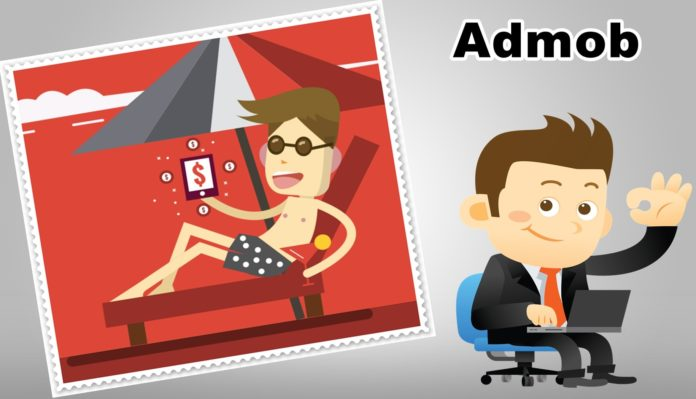 How to create Admob account for android ?