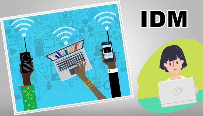 IDM Serial Key : How to Activate Premium Version