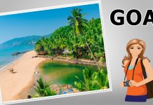 Places To Visit In Goa For Couples