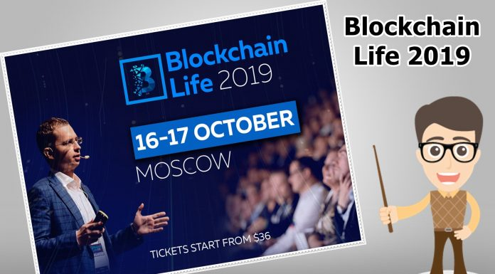 The Blockchain Life 2019