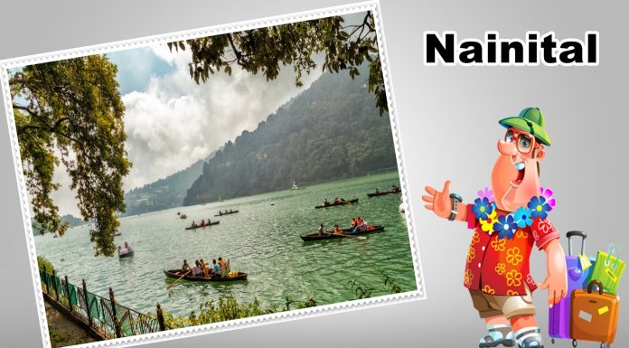 Top 10 places to visit in Nainital
