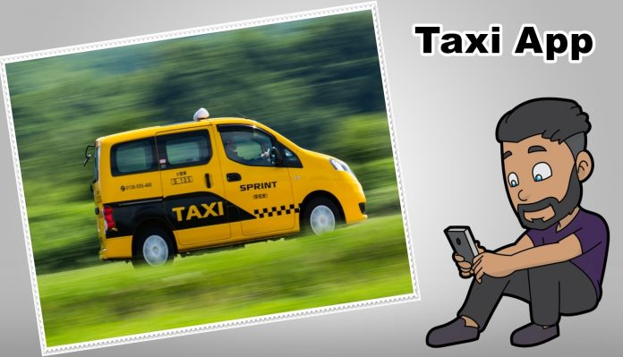 Why Taxi Businesses Should Invest in Taxi App Development